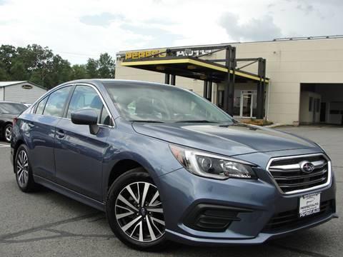2018 Subaru Legacy for sale in Manassas, VA