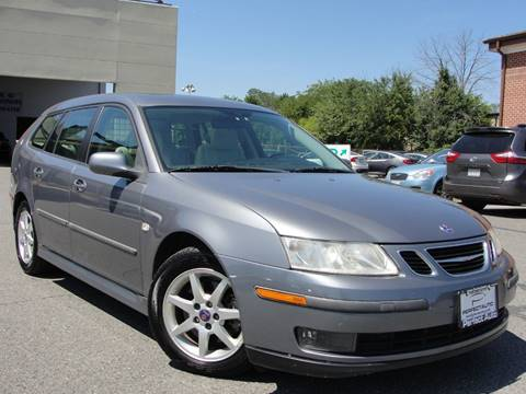 2007 Saab 9-3 for sale in Manassas, VA