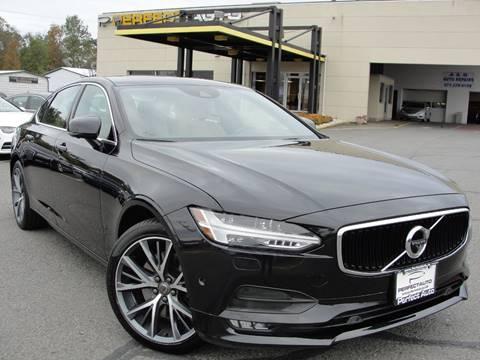 2018 Volvo S90 for sale in Manassas, VA