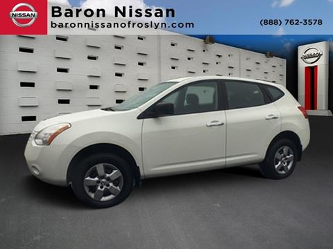 2010 Nissan Rogue for sale in Roslyn Li, NY