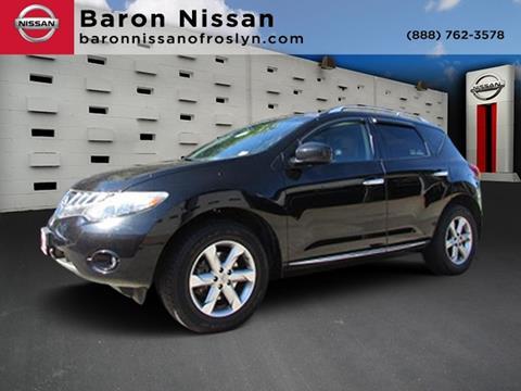 2009 Nissan Murano for sale in Roslyn Li NY