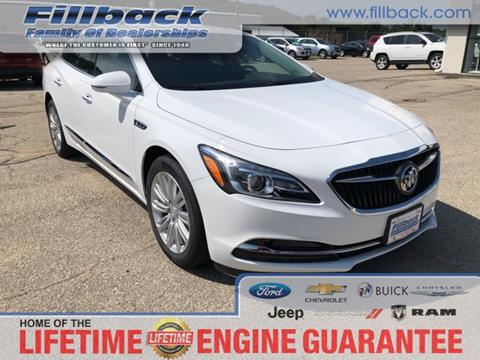 2019 Buick LaCrosse for sale in Boscobel, WI