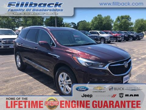2019 Buick Enclave for sale in Boscobel, WI