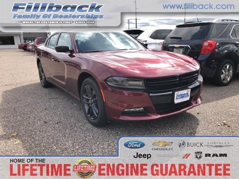 2019 Dodge Charger for sale in Boscobel, WI