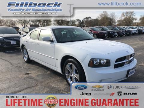 2010 Dodge Charger for sale in Boscobel, WI