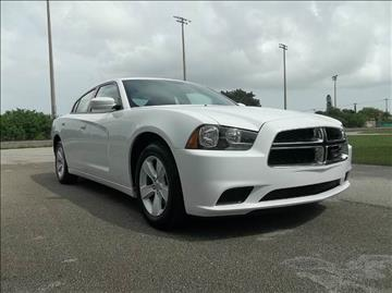 2014 Dodge Charger for sale in Delray Beach, FL
