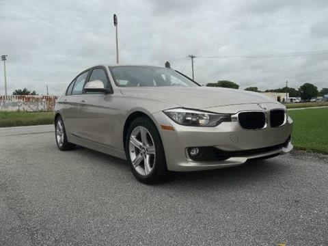 bmw 3 series for sale in delray beach fl. Black Bedroom Furniture Sets. Home Design Ideas