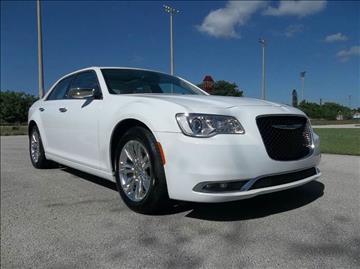 2015 Chrysler 300 for sale in Delray Beach, FL