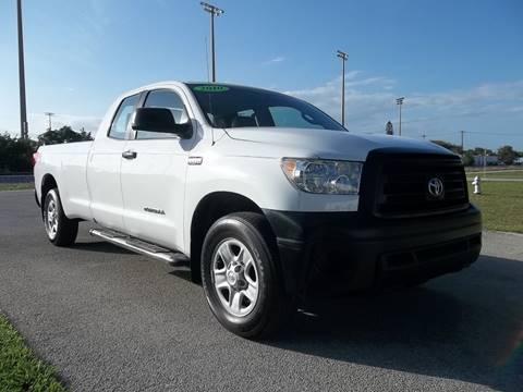2010 Toyota Tundra for sale in Delray Beach, FL