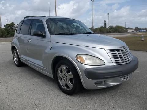 2001 Chrysler PT Cruiser for sale in Delray Beach, FL