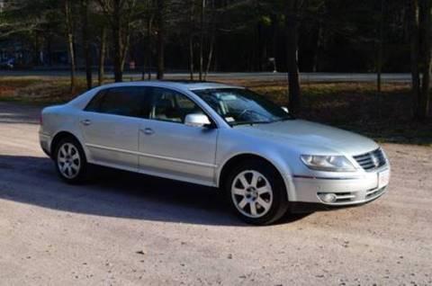 2004 Volkswagen Phaeton for sale in Metro, MN