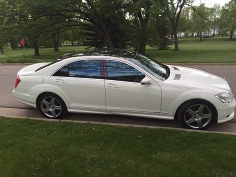 2007 Mercedes-Benz S-Class for sale in Metro, MN