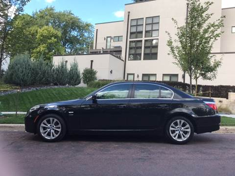 2009 BMW 5 Series for sale in Metro, MN
