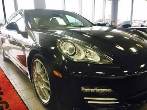 2011 Porsche Panamera for sale in Metro, MN