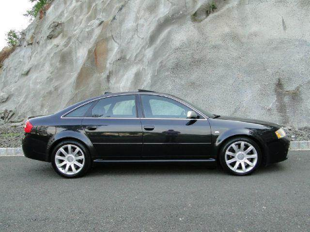 2003 Audi RS 6 for sale at You Win Auto in Metro MN