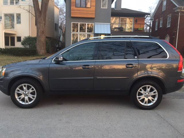 2007 Volvo XC90 for sale at You Win Auto in Burnsville MN