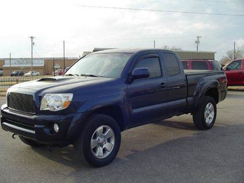 2006 Toyota Tacoma for sale at Cars R Us in Chanute KS