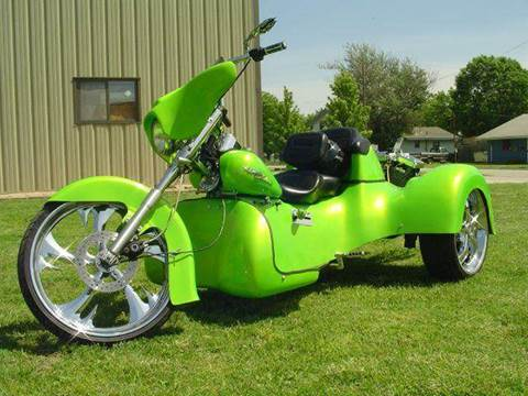 1996 Harley / V-Cycle Lowboy for sale at Cars R Us in Chanute KS