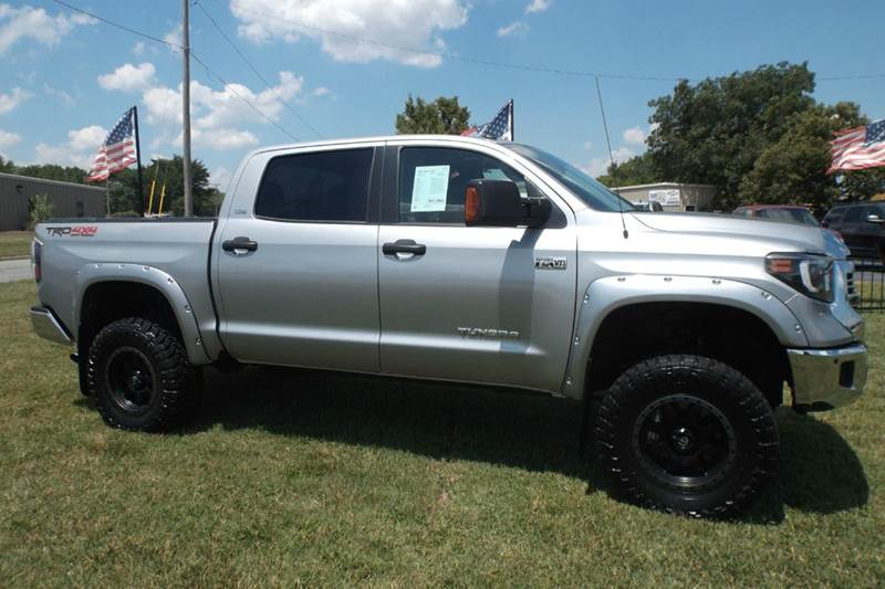 2016 Toyota Tundra for sale at Cars R Us in Chanute KS