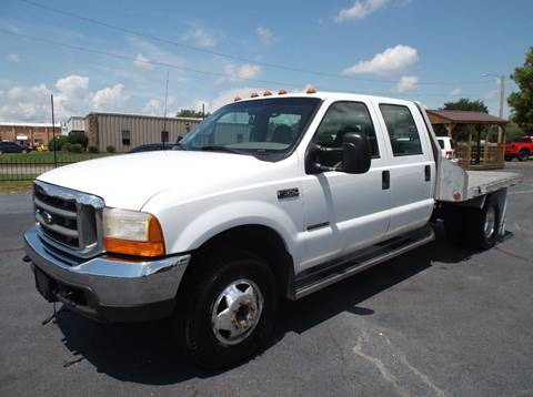 2000 Ford F-350 Super Duty for sale at Cars R Us in Chanute KS