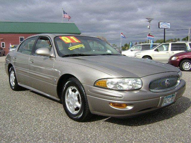 2001 buick lesabre image collections cars wallpaper hd download 2001 buick lesabre custom 4dr sedan in elk river mn country side freerunsca Images
