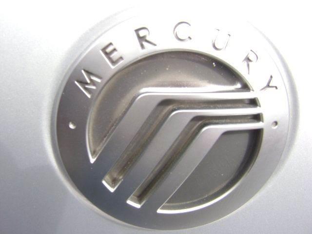 2006 Mercury Milan V6 Premier 4dr Sedan In Elk River Mn Country