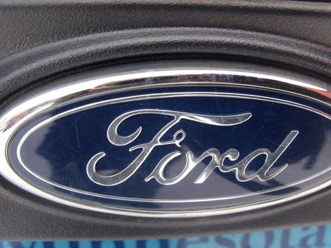 2007 Ford Focus Zx4 Se 4dr Sedan In Elk River Mn Country