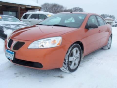 2005 Pontiac G6 for sale in Elk River, MN