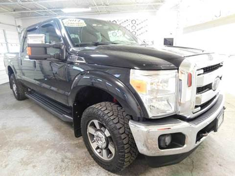 2014 Ford F-250 Super Duty for sale in Reno, NV