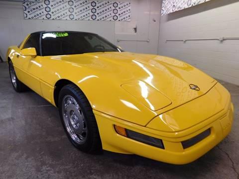 1995 Chevrolet Corvette for sale in Reno, NV