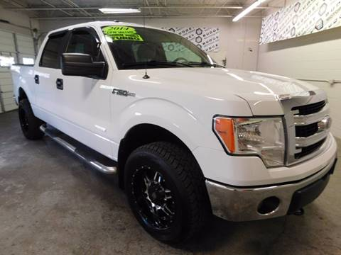 Used ford chevrolet chrysler and gmc dealer reno reno for Diffee motor cars south