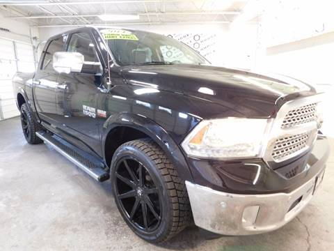 2014 RAM Ram Pickup 1500 for sale in Reno, NV