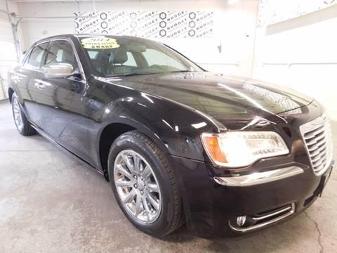 Chrysler 300 for sale in reno nv for Budget motors reno nv
