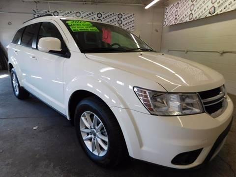 Dodge journey for sale in nevada for Budget motors reno nv
