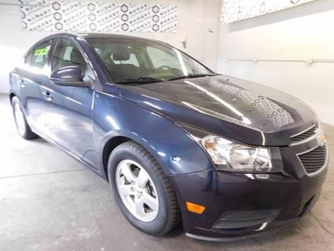 2014 Chevrolet Cruze for sale in Reno, NV