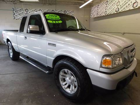 2010 Ford Ranger for sale in Reno, NV