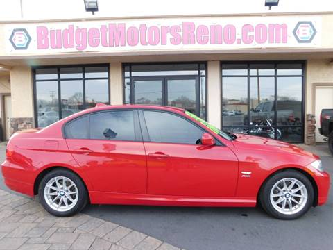 Bmw 3 series for sale in reno nv for Budget motors reno nv
