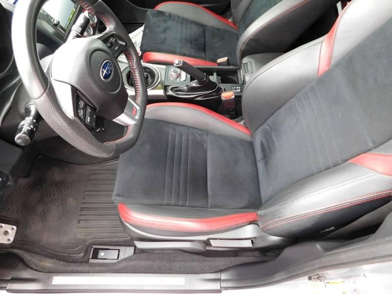 2015 subaru wrx awd sti 4dr sedan in reno nv budget motors for Budget motors reno nv