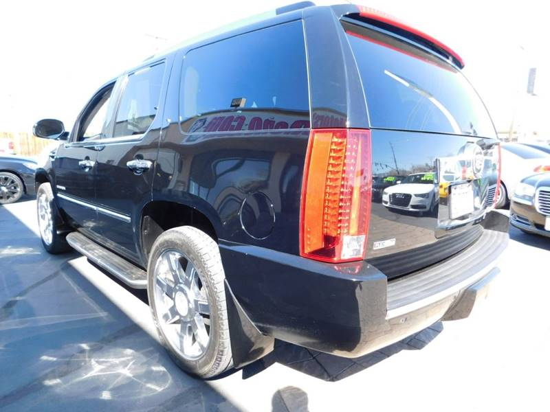 2010 cadillac escalade awd luxury 4dr suv in reno nv