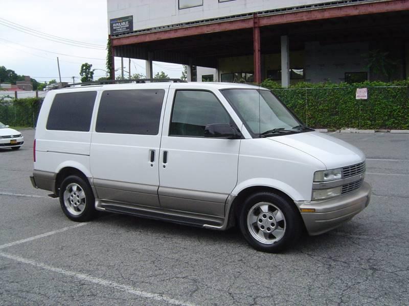 2003 Chevrolet Astro AWD LS 3dr Mini-Van - Staten Island NY