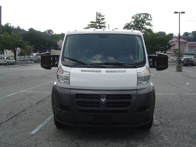 2016 RAM ProMaster Cargo 1500 118 WB 3dr Low Roof Cargo Van - Staten Island NY