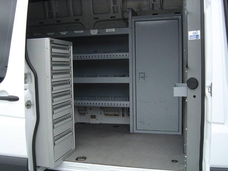 2012 Mercedes-Benz Sprinter Cargo 3500 144 WB 3dr DRW Cargo Van - Staten Island NY