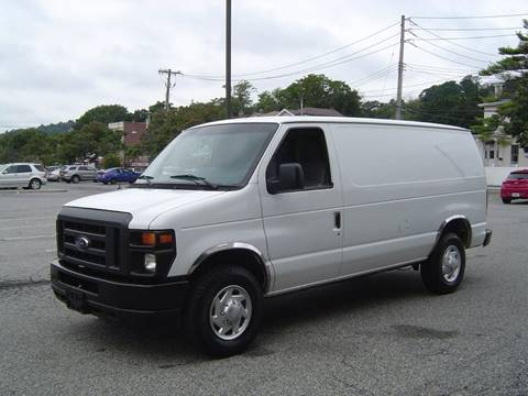 2010 Ford E-Series Cargo for sale in Staten Island, NY