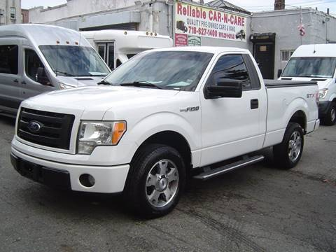 2010 Ford F-150 for sale in Staten Island, NY