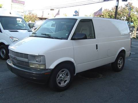 2005 Chevrolet Astro Cargo for sale in Staten Island, NY