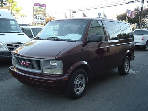 2005 GMC Safari for sale in Staten Island, NY