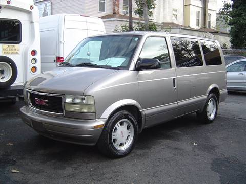 2004 GMC Safari for sale in Staten Island, NY