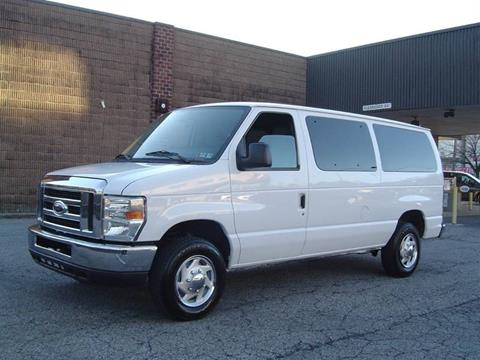 2009 Ford E-Series Wagon for sale in Staten Island, NY