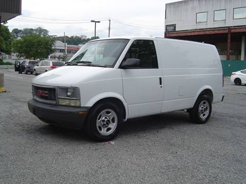 2004 GMC Safari Cargo for sale in Staten Island, NY