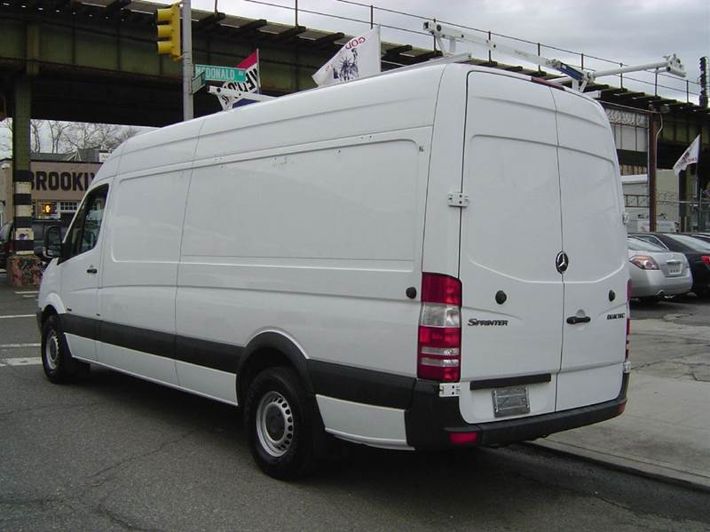 2011 Mercedes-Benz Sprinter Cargo 2500 170 WB 3dr Extended Cargo Van - Staten Island NY